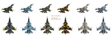 Air Force Aircraft Identification Chart Project Perfect Mod View Topic Combat Aircraft