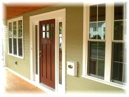craftsman front door with sidelights image of craftsman style front doors sidelight fiberglass craftsman entry door