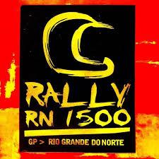 Resultado de imagem para imagens do Rally 1500 RN