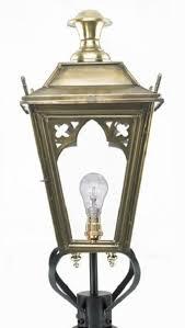 gothic lantern lighting. Vintage Lamp Post With Antique Grass Lantern Gothic Lighting