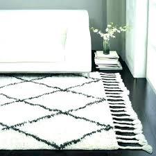8x10 black rug black and white rugs chevron area rugs black and white chevron rug black