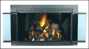 lovely glass front fireplace doors fireplace glass doors glass fireplace door superior fireplace glass