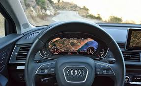 2018 audi virtual cockpit. contemporary audi when equipped with audi virtual cockpit the fantastically gorgeous  instrumentation throughout 2018 audi virtual cockpit