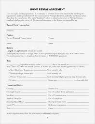 Rental Agreement Amazing Tenant Rental Agreement Beautiful Landlord Template Long Term Lease