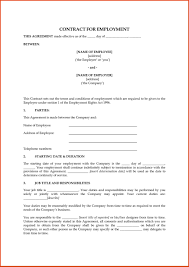 Sample Letter For Employment Contract Renewal Lv Crelegant Com