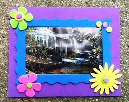 impressive how to make photo frame architecture making at home with paper easy