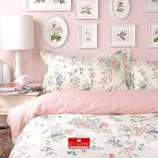pink fl duvet cover throughout sets inspirations for attractive property covers king size ideas ikea comforter