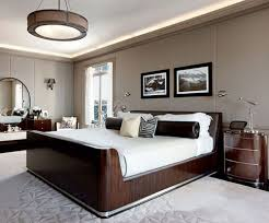 carpet designs for bedrooms. Masculine Bedroom Furniture Excellent. Bedding Dark Brown Cubical Nightstand Cream Fabric Area Carpet Silver Designs For Bedrooms O