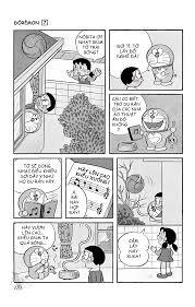 Truyện tranh Doremon - Tập 7 - Chương 18: Sợi dây nhạc