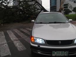 gigolo_Smurf 1999 Toyota Corolla Specs, Photos, Modification Info ...