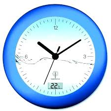 bed bath and beyond clocks bed bath and beyond clocks wall clock for bathroom wall