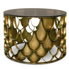 coffee table drum tables native american furniture freedom gold tags awesome bronze white 1024
