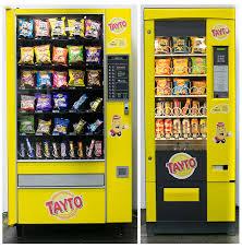 Sweets Vending Machine Beauteous Vending Machines Castle Vending