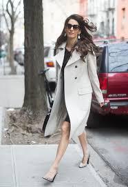 Amal Clooney Style Photos
