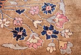 room size antique indian rug 49514 flowers nazmiyal