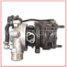 TURBO CHARGER TOYOTA 3CT CT-9 2.2 LTR – Mag Engines