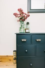 apothecary style furniture. Apothecary Style Chest Painted In Farrow And Ball Railings Furniture