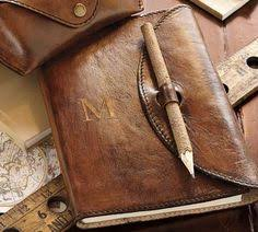 appaly this es from an american chain called pottery barn so probably doesn t leather book covers leather