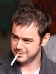 Danny Dyer was brought up by women - Danny-Dyer