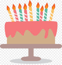 birthday cakes with candles clip art.  Birthday Birthday Cake Greeting Card Clip Art  With Candles Flat On Cakes With Candles Art K