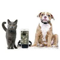 «<b>GPS</b>-<b>трекеры</b> Умный <b>GPS трекер</b> для собак и кошек Xiaomi ...