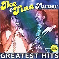 Ike & <b>Tina Turner</b>. Greatest Hits — купить в интернет-магазине ...