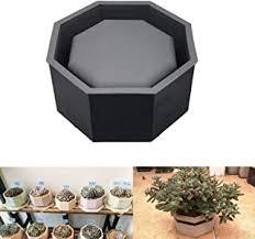 silicone planter mold - Amazon.com