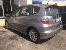 honda fit tire size 2010 honda fit sport jefferson county ky serving oldham county