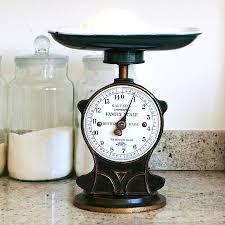 Retro Kitchen Scales Uk Kitchen Fascinating Exceptional Vintage Kitchen Scale Salter