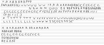 Digital Hand Lettering