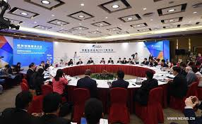 china boao forum media leaders roundtable cn