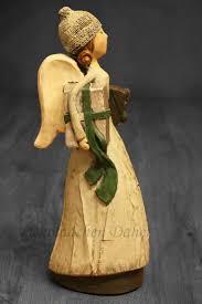 Xxl Engel Figur 45 Cm Weihnachten Weihnachtsdeko Winterdeko