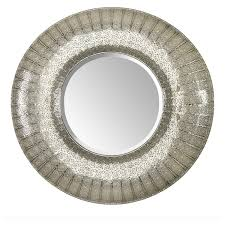 Mirrors In Bedroom Superstition Round Moroccan Mirror The Round One In Silver Alb5499 Actual