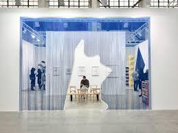 Marina Hildebrand Design The West Bund Art Fair Touts Strong International Flair
