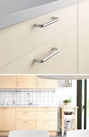8 Kitchen Cabinet Hardware Ideas For Your Home Contemporist Double