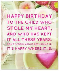 Happy Birthday Daughter Top 40 Daughter's Birthday Wishes Inspiration Happy Birthday Quotes For Daughter