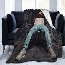 Amazon.com: DonaldAPowell Louis Tomlinson World Tour 2020 Flannel Fleece  Blanket Ultra Soft Warm Cozy Plush Bed Blanket Lightweight Sofa Throw  Blanket in Winter (Size 50