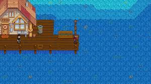 Stardew Valley Fish Guide Usgamer