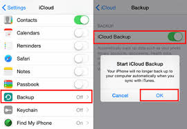 How To Backup Iphone Xs Xs Max Xr X 8 8 Plus
