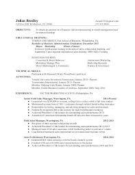 Sample Director Of Finance Resume Financial Resume Objective Director Of Finance Resume Example Of