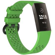 Solid <b>Color</b> Venting Monochrome Simple Universal Large for Fitbit ...