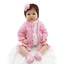 <b>Reborn Baby</b> Doll Body Soft <b>Silicone</b> reviews – Online shopping and ...
