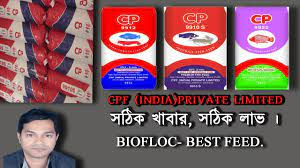 Biofloc fish feed ||Use CP Fish Feed for Better Results|It is used for your  pond and biofloc culture - YouTube