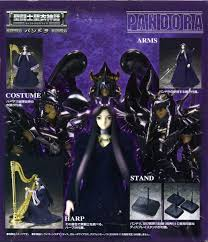 pandora myth cloth en mercado libre pandora myth cloth