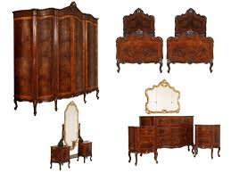 Bedroom: Antique Bedroom Sets Best Of Antique Bedroom Sets Baroque  Chippendale 1940s - Antique American