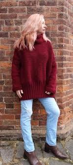 Sweater Patterns