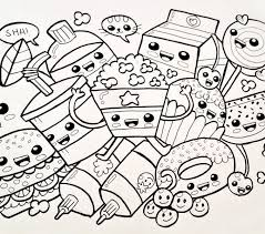 Small Picture Kawaii Coloring Pages Best Coloring Pages adresebitkiselcom