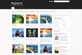 Wordpress Photo Gallery Theme 10 Best Gallery Wordpress Themes
