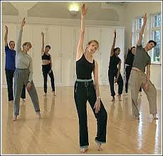 Modern Dance a free guide for the complete beginner