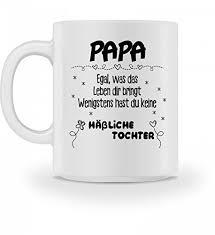 Galeriemode Lustige Tasse Mit Spruch Geschenk Für Papa